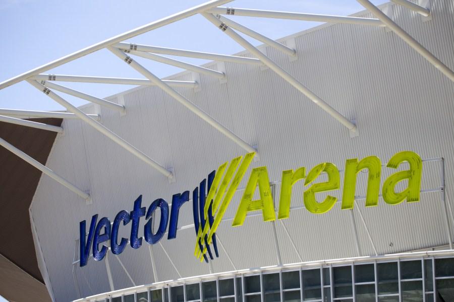 Vector Arena - Interpon Powder Coatings