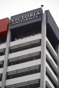 Victoria University, New Zealand