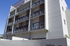Hudson Brown Apartments