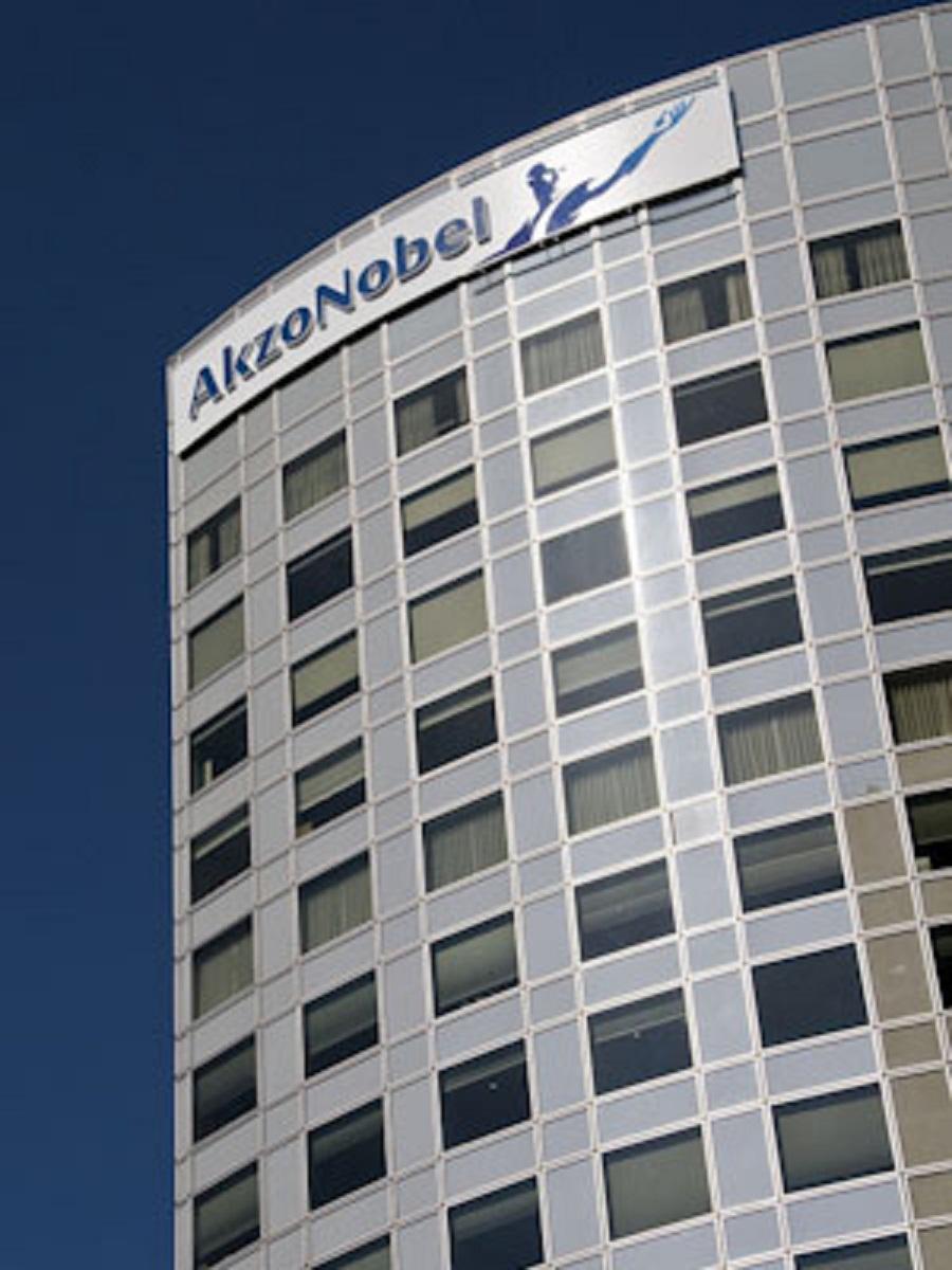 AkzoNobel Head Office Netherlands